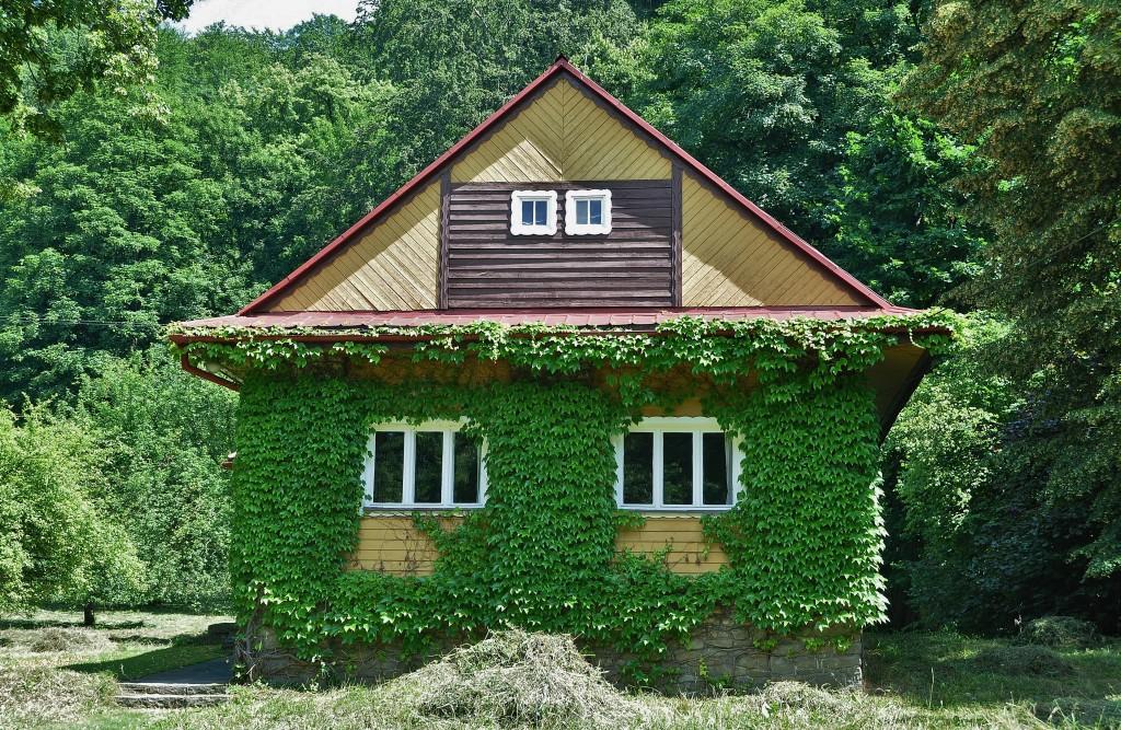 Srub Petra Bezruče je ukryt uprostřed zeleně na břehu řeky Ostravice v obci téhož jména. Dnes je veřejně přístupný jako muzeum.