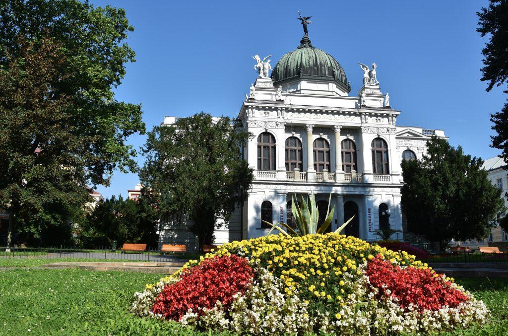 Opavské Zemské slezské muzeum je nejstarším muzeem v České republice. Starší není ani Národní muzeum v Praze.