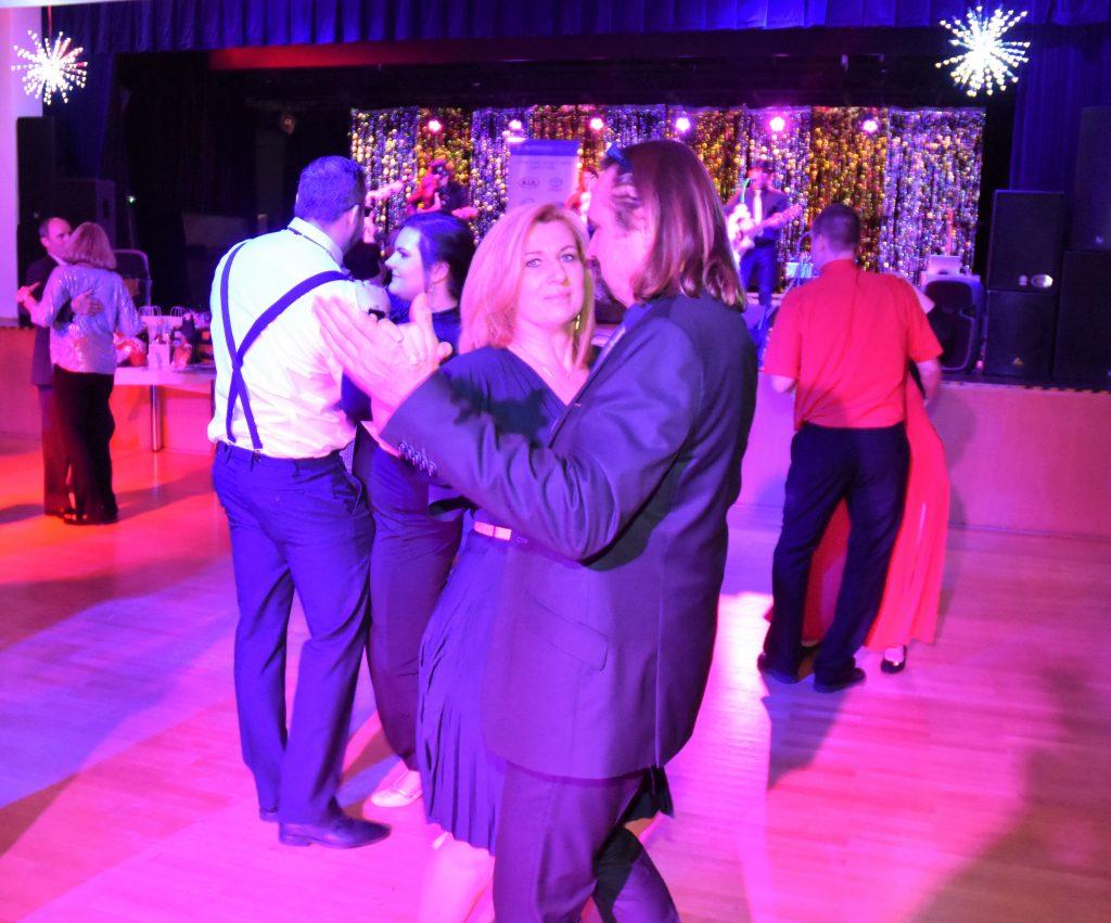 Taneční klasika